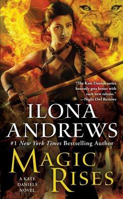 Magic Rises - Andrews, Ilona