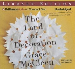 The Land of Decoration - Mccleen, Grace