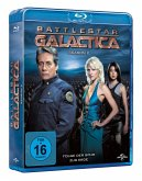 Battlestar Galactica - Season 2 BLU-RAY Box