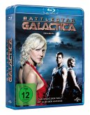 Battlestar Galactica - Season 1 BLU-RAY Box