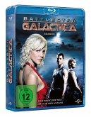 Battlestar Galactica - Season 1 (4 Discs)