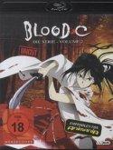 Blood-C - Die Serie - Volume 2 - Episode 4-6 Uncut Edition