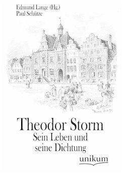 Theodor Storm - Schütze, Paul