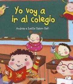 Yo Voy a IR Al Colegio - Salom, Andree &. Ivette