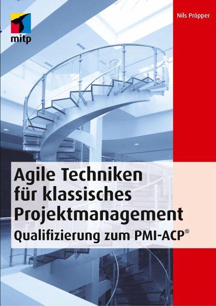 Agile techniken f r klassisches projektmanagement von nils for Hausarbeit klassisches projektmanagement