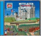 Mittelalter / Samurai, 1 Audio-CD
