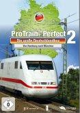ProTrain Perfect 2: Die große Deutschlandbox (PC)