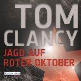 Jagd auf Roter Oktober / Jack Ryan Bd.4 (MP3-Download)