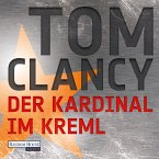 Der Kardinal im Kreml / Jack Ryan Bd.5 (MP3-Download)