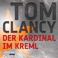 Der Kardinal im Kreml / Jack Ryan Bd.5 (MP3-Download) - Clancy, Tom