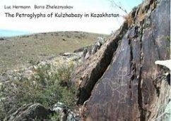 The Petroglyphs of Kulzhabasy in Kazakhstan
