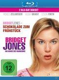 Bridget Jones - Schokolade zum Frühstück, Am Rande des Wahnsinns - 2 Disc Bluray