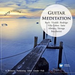 Guitar Meditation - Romero/Lieske/Parkening/+
