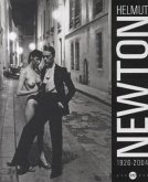 Helmut Newton, 1920-2004, English edition