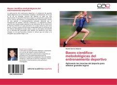 Bases científico-metodológicas del entrenamiento deportivo