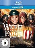Wickie auf großer Fahrt 3D-Edition