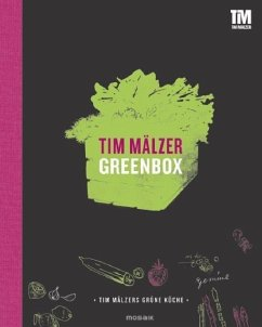 Greenbox - Green Box - Mälzer, Tim