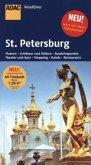 ADAC Reiseführer Sankt Petersburg
