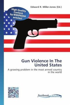 Gun Violence In The United States