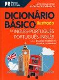 Illustrated English-Portuguese & Portuguese-English Dictionary for Children
