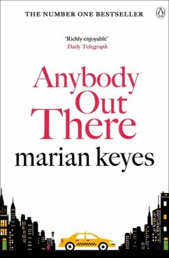 Anybody Out There - Keyes, Marian