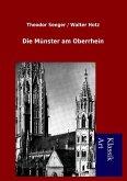 Die Münster am Oberrhein