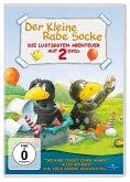 Der Kleine Rabe Socke Vol.1 & 2