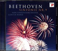 Sinfonie 9 - Wand,Günter/Ndr Sinfonieorchester
