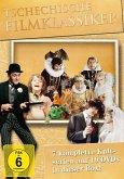 Tschechische Filmklassiker (19 DVDs)