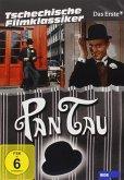 Pan Tau - Tschechische Filmklassiker (5 Discs)