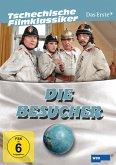 Die Besucher (3 DVDs)