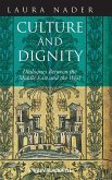 Culture and Dignity Middle East C
