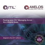 Passing Your Itill Foundation Exam: 2011
