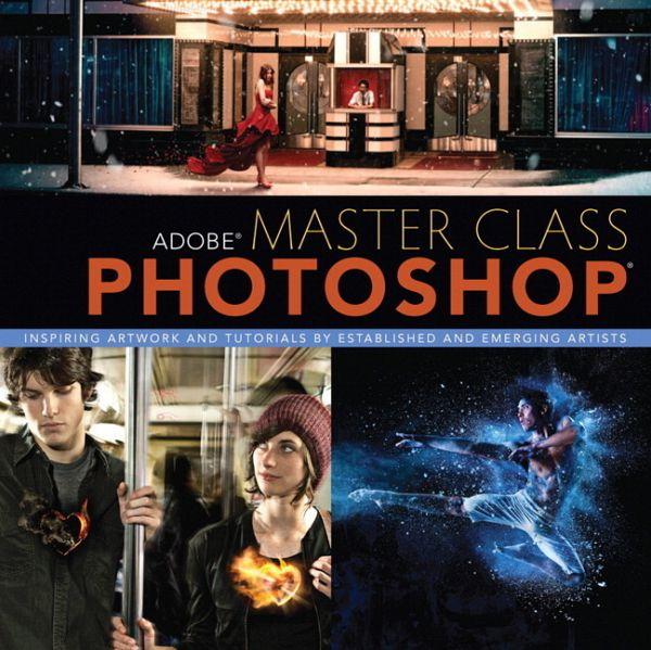 Мастер-класс фотошоп