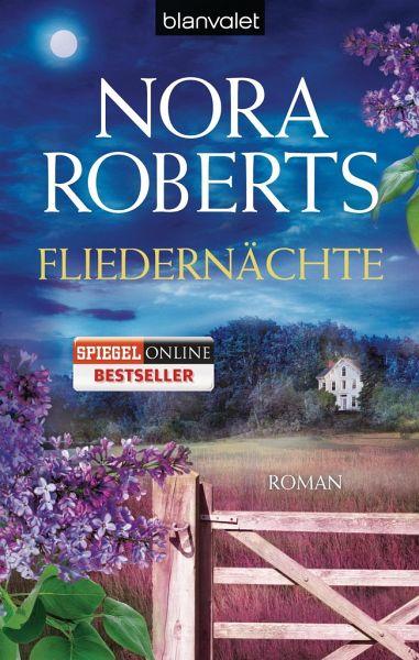 Buch-Reihe Blüten Trilogie von Nora Roberts