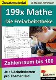 199x Mathe - Die Freiarbeitstheke