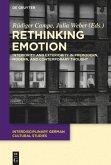 Rethinking Emotion