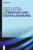 Literatur und Digitalisierung