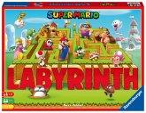 Super Mario Labyrinth (Spiel)
