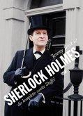 Die Wiederkehr von Sherlock Holmes - 2. Staffel - Episoden 1-11 DVD-Box