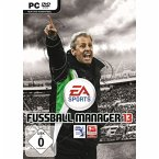 Fussball Manager 13 (Download für Windows)