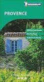 MICHELIN Der Grüne Reiseführer Provence