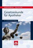 Gesetzeskunde für Apotheker