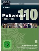 Polizeiruf 110 - Box 5 1975-1976 DVD-Box