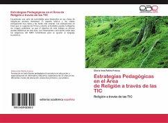 Estrategias Pedagógicas en el Área de Religión a través de las TIC - Patiño Franco, Gloria Inés