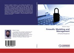 Firewalls: Modeling and Management - Hassan, Ahmad A.