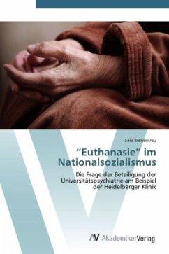 Euthanasie im Nationalsozialismus
