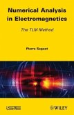 Numerical Analysis in Electromagnetics: The TLM Method