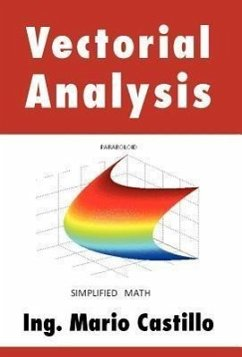 Vectorial Analysis