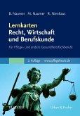 Lernkarten Recht, Wirtschaft und Berufskunde
